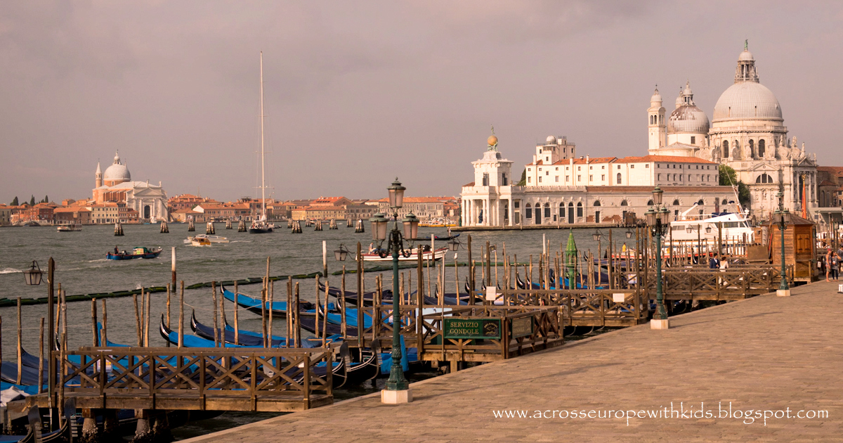 Venice - practical info
