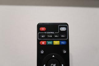 Análise Ki Plus TV Box (amlogic S905) 20