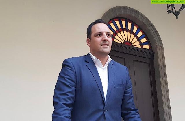 Jonathan Felipe insta al Gobierno de Canarias a permitir la pesca recreativa y los necesarios desplazamientos de los deportistas