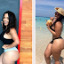 Check out the size 16 Instagram model who is blowing up the internet