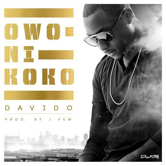 Davido - Owo Ni Koko