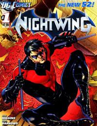 Nightwing (2011)