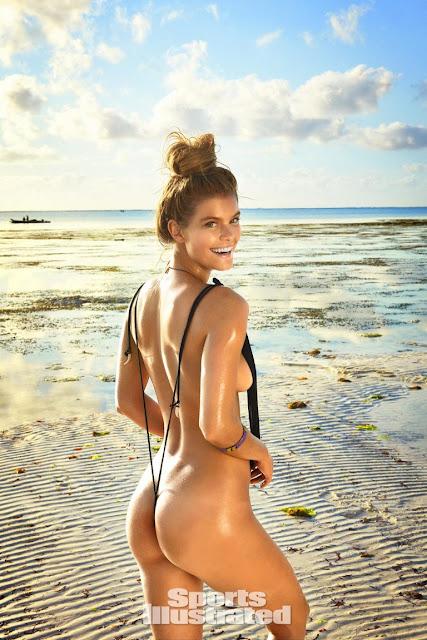 Hot girls Nina Agdal sexy Leonardo DiCaprio's girlfriend 4