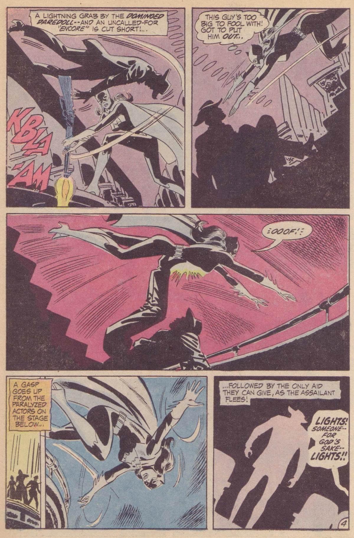 Detective Comics (1937) 414 Page 23