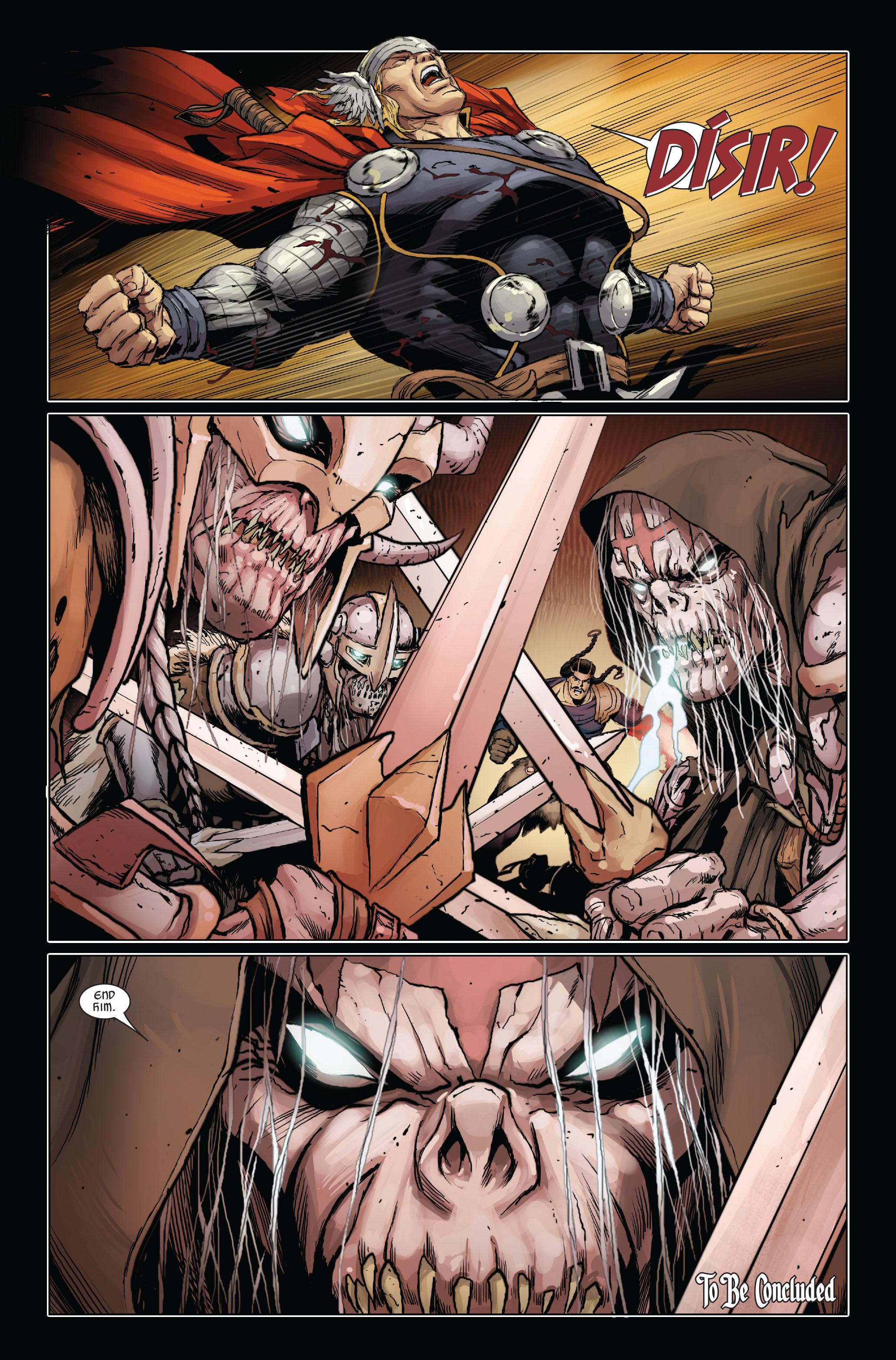 Thor (2007) Issue #613 #26 - English 24