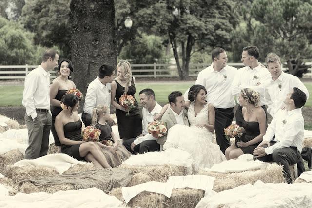 rustic fall wedding at camarillo ranch   photos by epic imagery