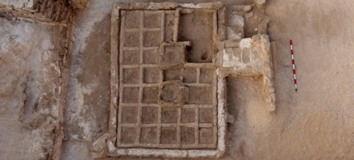 Μοναδική ανακάλυψη: Βρέθηκε ταφικός κήπος 4.000 ετών