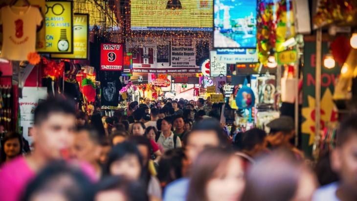Potongan Sebanyak RM188 Untuk Hotel & Penerbangan ke Singapore melalui Traveloka app