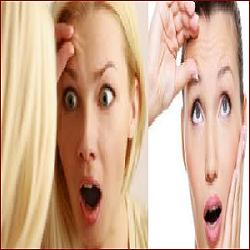 faktor yang menyebabkan penuaan dini