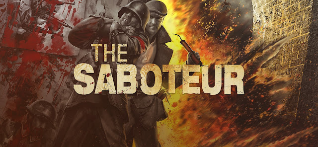 Free Download The Saboteur PC Game