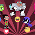 'Teen Titans Go' Cartoon Network India Show Wiki ,Timing ,Charactors ,Promo ,Song ,Pics ,Game
