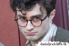 Daniel Radcliffe on BBC Radio 4's The Film Programme