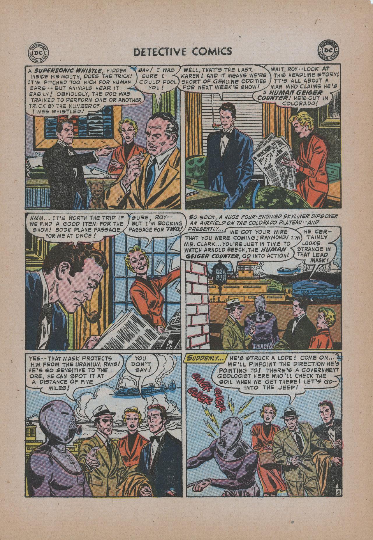 Detective Comics (1937) 221 Page 28