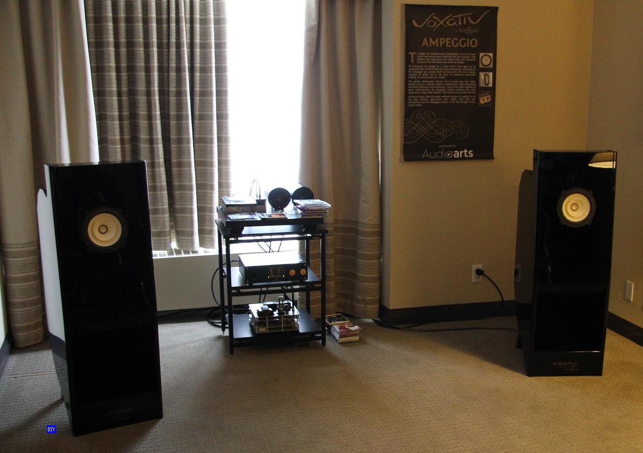 Image Result For Diy Loud Amplifiera