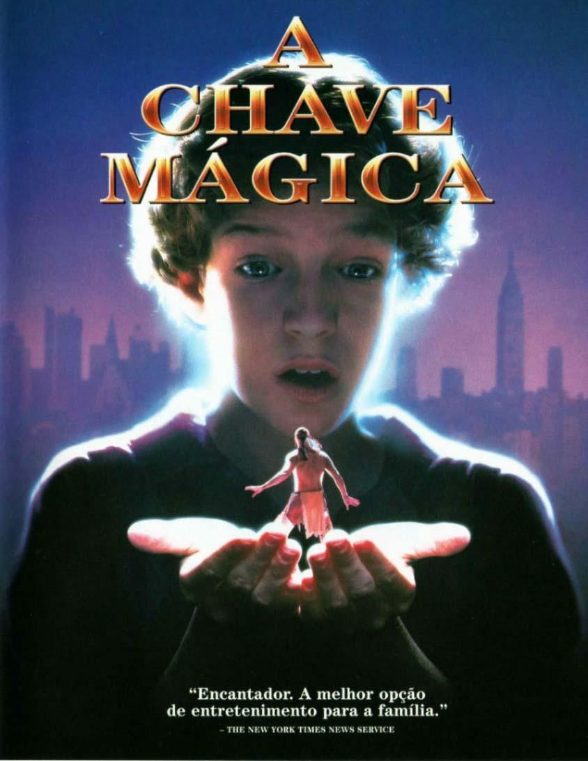 A Chave Mágica Torrent – Blu-ray Rip 1080p Dublado (1995)