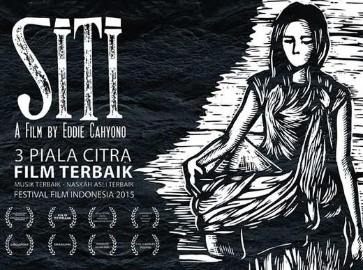 Download Film Siti (2016) Full Movie Gratis