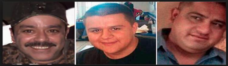 """""""TODOS CONTRA TODOS"""" en el CARTEL del GOLFO PROVOCA DESPLIEGUE de TROPAS del EJERCITO en REYNOSA...noche de terror y de  traiciones, tiroteos y levantones."""