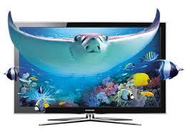 La tecnología en la televisión