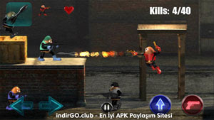 Killer Bean Unleashed mod Apk