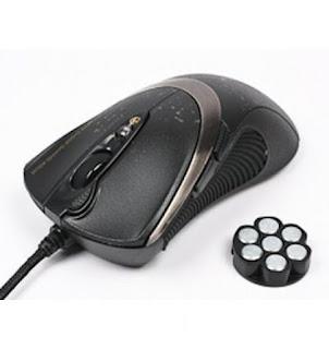 Daftar Mice atau Mouse Gaming Murah dan Awet
