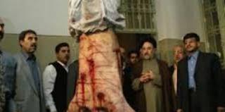 Begini Kondisi Mengerikan Penyiksaan Hingga Pembunuhan di Penjara Militer Syiah Suriah