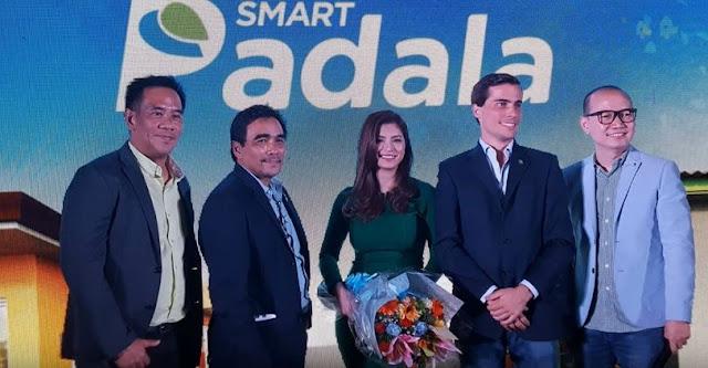 MUST WATCH: Angel Locsin As Smart Padala's Brand