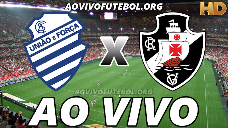 Assistir CSA vs Vasco Ao Vivo HD
