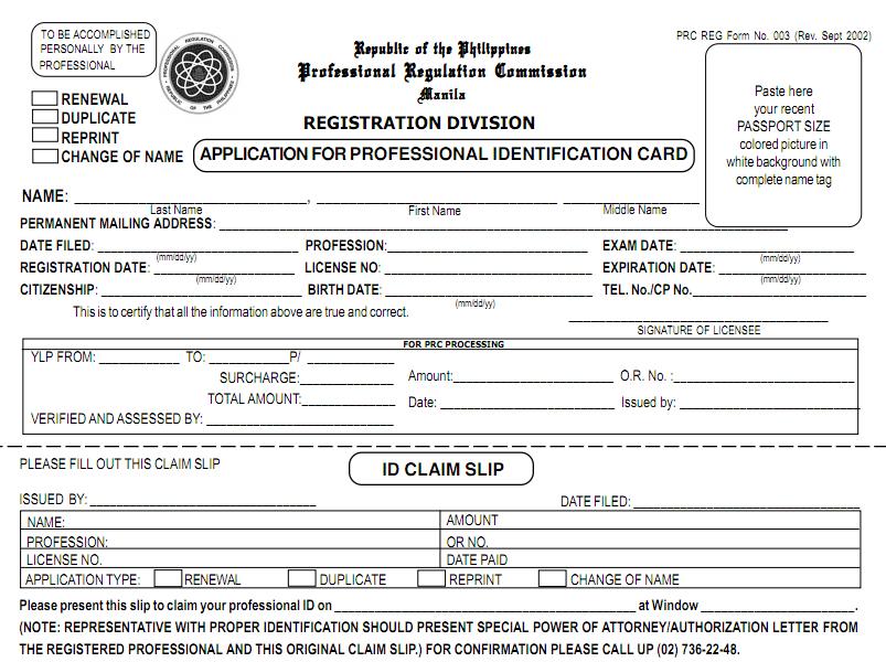 Florida License Tag Renewal