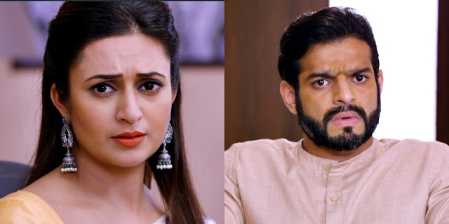 YHM Spoiler Alert : Raman finally starts walking all thanks to Ishita's motivation