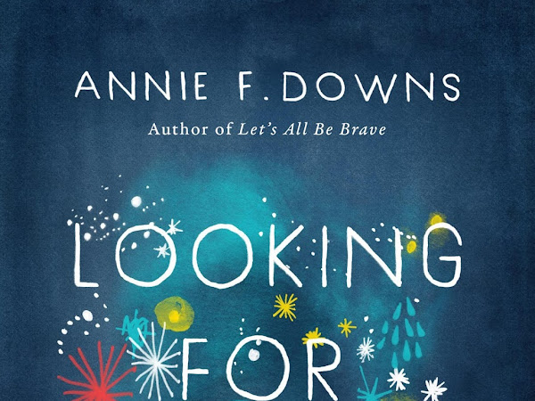 Looking For Lovely {A Book Review & Giveaway}