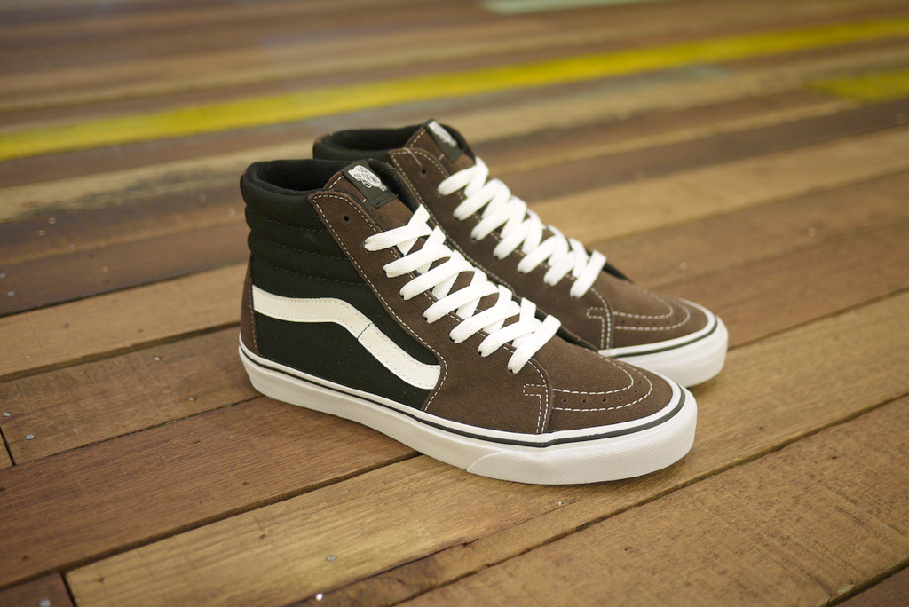 Crossover Vans New Arrival