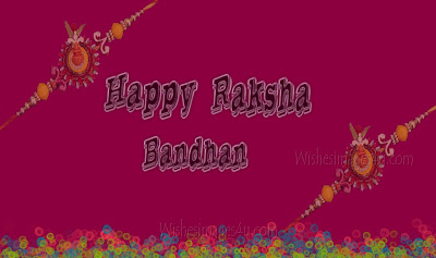 {Happy} Raksha Bandhan 3D Background 2019 Download Free