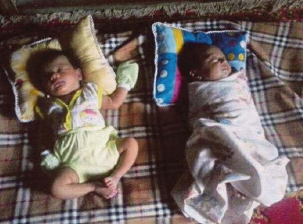 Wanita Terkejut Lahirkan 2 Anak Dalam Tempoh 2 Bulan