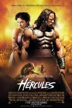 descargar Hercules (2014) en Español Latino