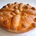 Χριστόψωμο Και Χριστοκούλουρα: Πως Φτιάχνονται-Εύκολη Συνταγή