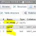 Tutorial CRUD menggunakan PHP