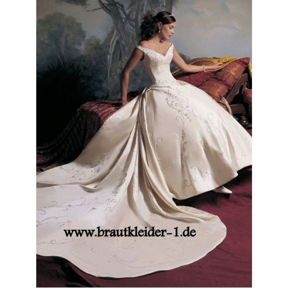 Hochzeitskleid Auf Rechnung : brautkleid mit schleppe auf rechnung brautkleider mit schleppe auf rechnung ~ Themetempest.com Abrechnung