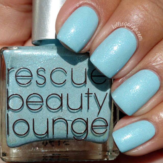 Rescue Beauty Lounge Electro Glacier