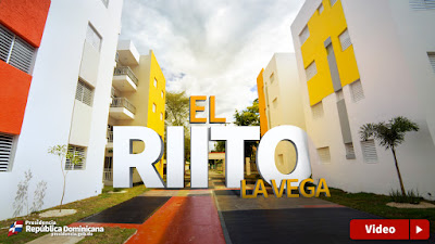 VIDEO: El Riito, La Vega