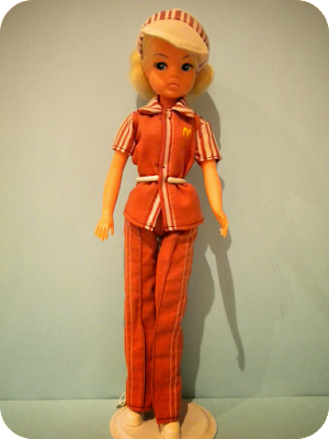 McDonalds Sindy Doll