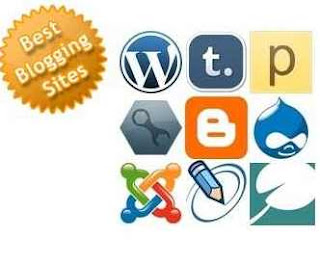 Best Blogging sites and Platforms for business