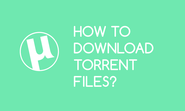 How to download torrent?