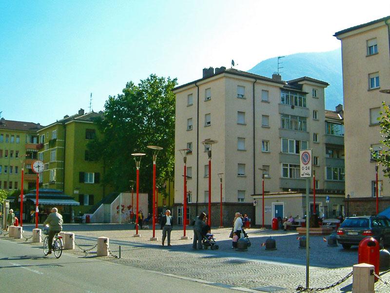 Il Conti in tasca: Il quartiere Europa vuole la mensa e il ...