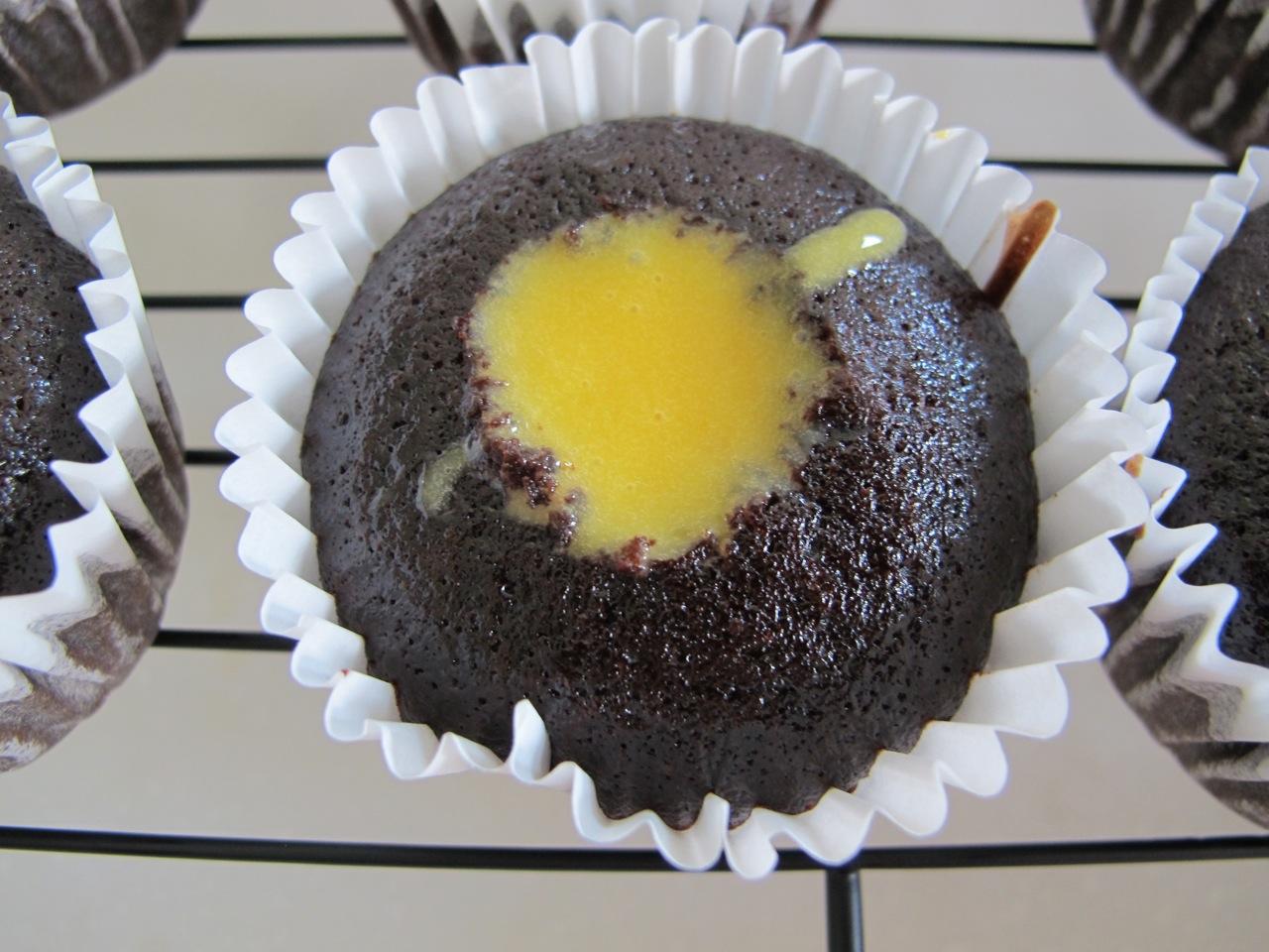 Double Chocolate Yema Cake Recipe