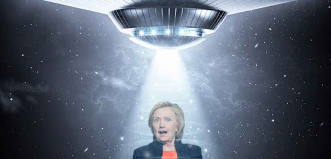 Και ξαφνικά… μιλάμε για (και με;) εξωγήινους!