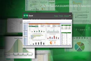 Microsoft Excel online classes
