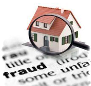 Surprising Propertyblog Ca Protect Yourself And Your Home From Title Fraud Home Interior And Landscaping Eliaenasavecom