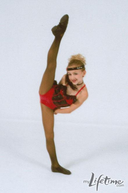 Dance Moms All That Jazz Pictures