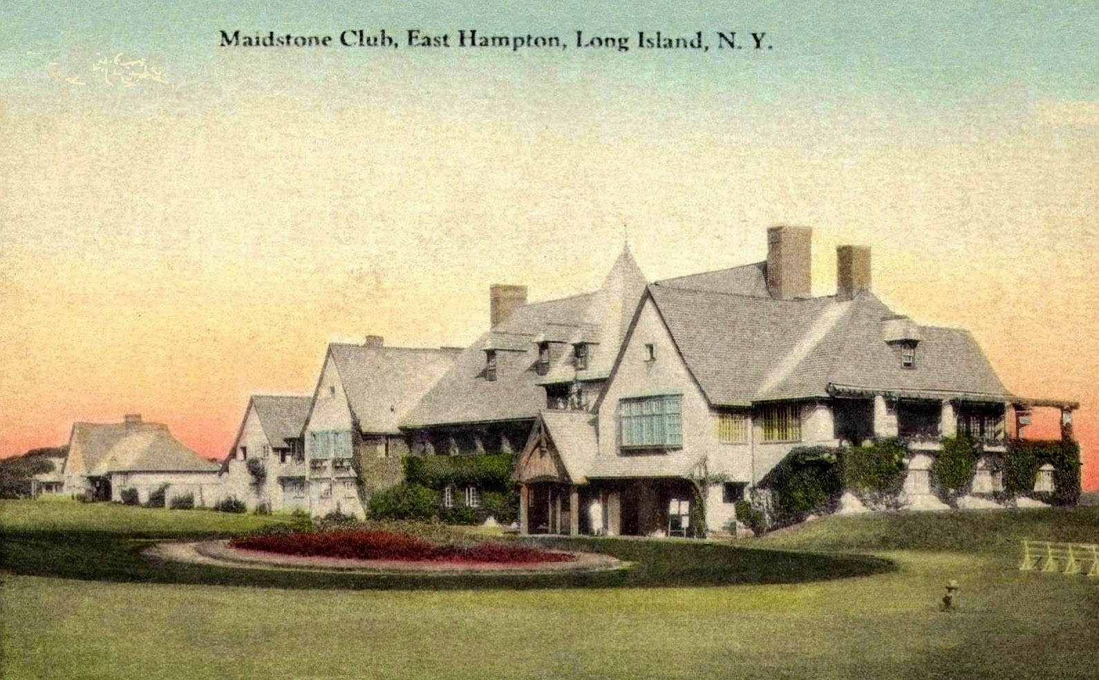 Old Long Island: The Maidstone Club