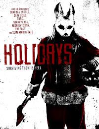 Holidays (2016) [Vose]